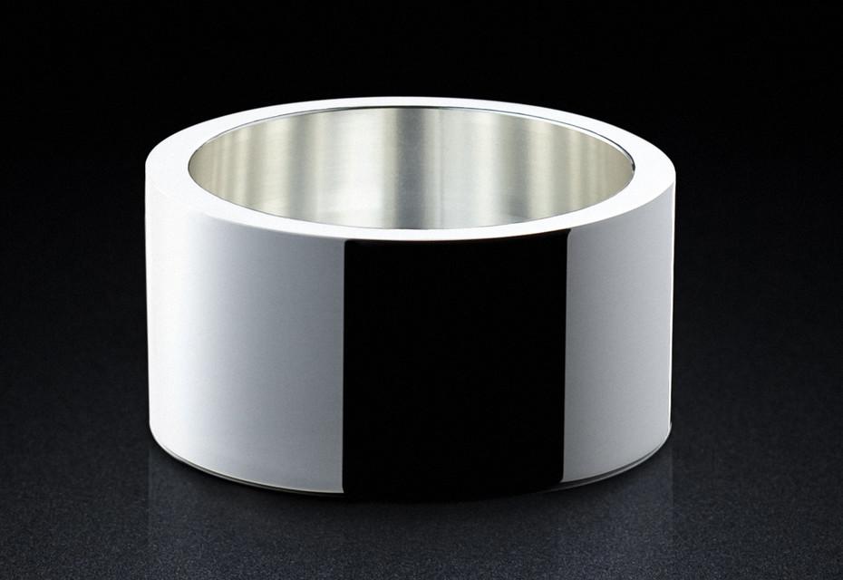 Pot 30rd silver