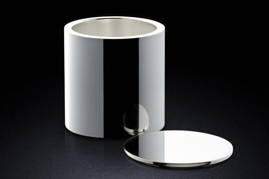 Pot 60rd silver
