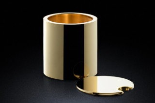 Serving Pot rd gold  von  MINIMALUX