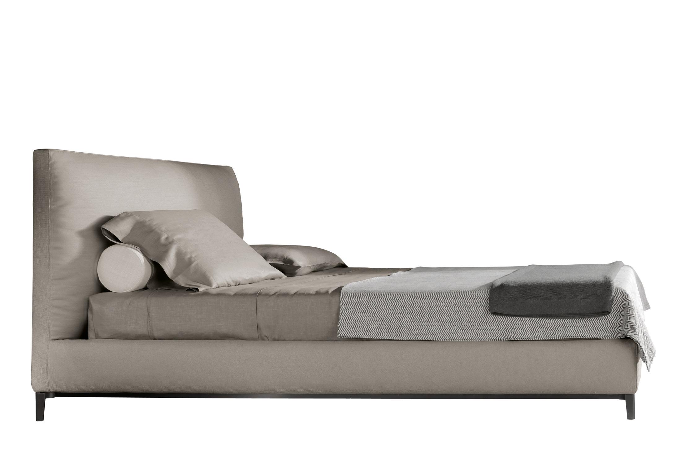 Andersen Bed By Minotti Stylepark