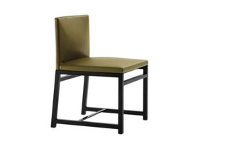Flynt chair  by  Minotti