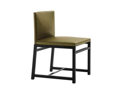 Flynt stuhl von minotti stylepark for Design lab stuhl