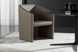 Loving with slides  by  Minotti
