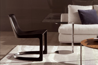 Twombly Chair  by  Minotti
