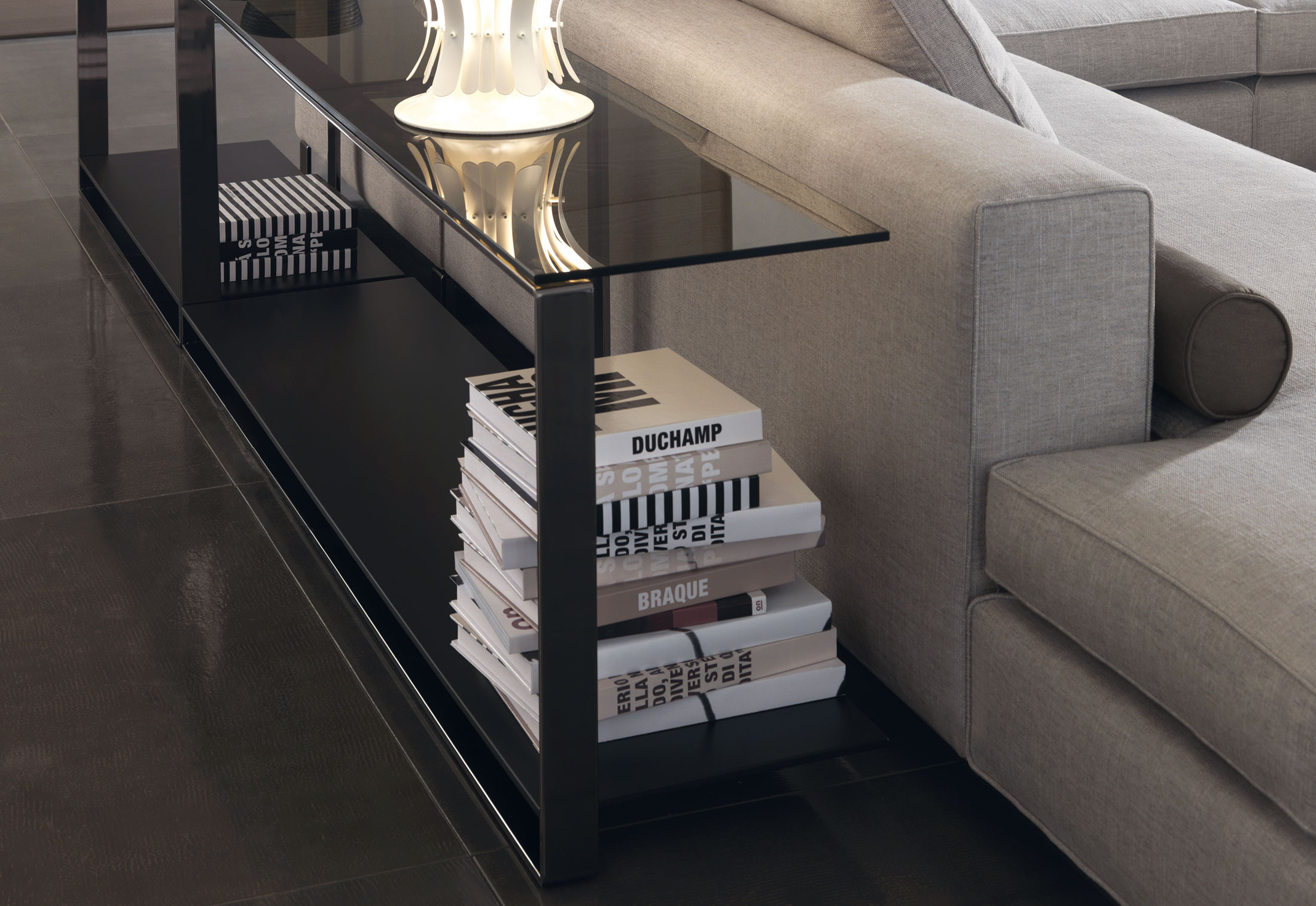Minotti Williams Sofa Lounge Sofas From
