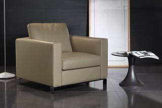 Williams easychair  by  Minotti