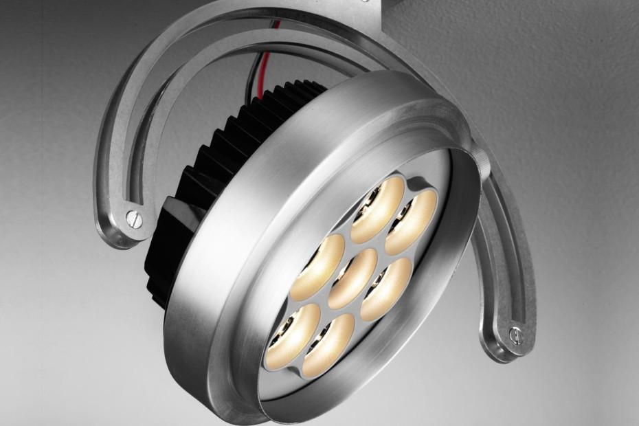 Giro with LED Module