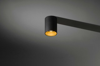Lotis Tubed  by  Modular Lighting Instruments