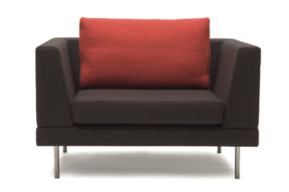 Angel Armchair  by  Modus
