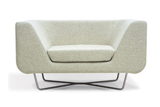 Bernard Armchair  by  Modus