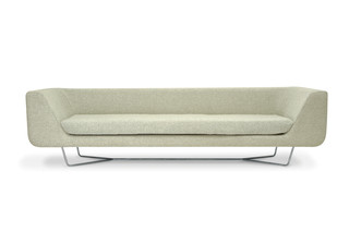 Bernard Three seater  by  Modus