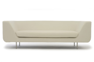 Bernard Two seater  by  Modus