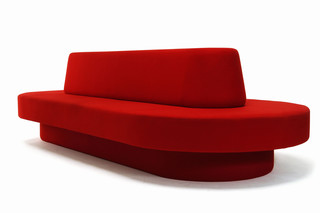 Candy Bench  by  Modus