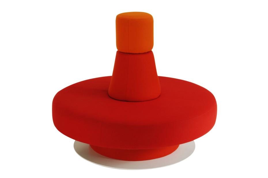 Candy Circular island unit