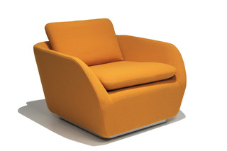 Cocoon Armchair  by  Modus