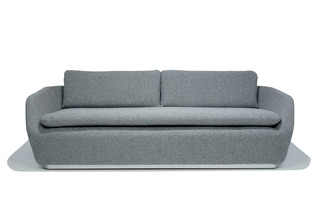 Cocoon Club Sofa  by  Modus