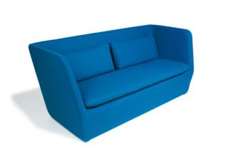 Cocoon Tub Sofa  von  Modus