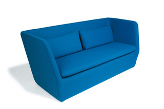 Cocoon Tub Sofa  by  Modus