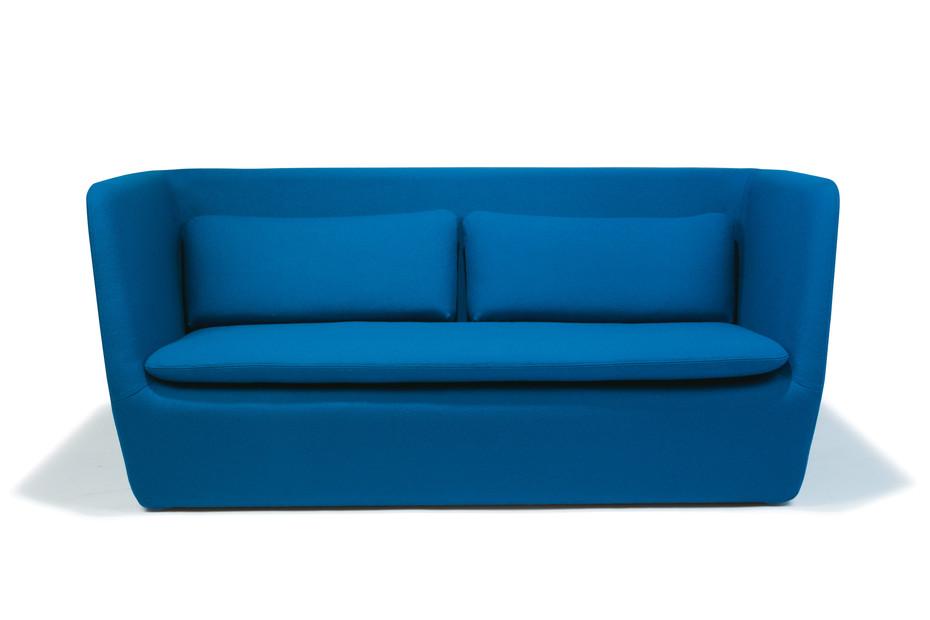 Cocoon Tub Sofa