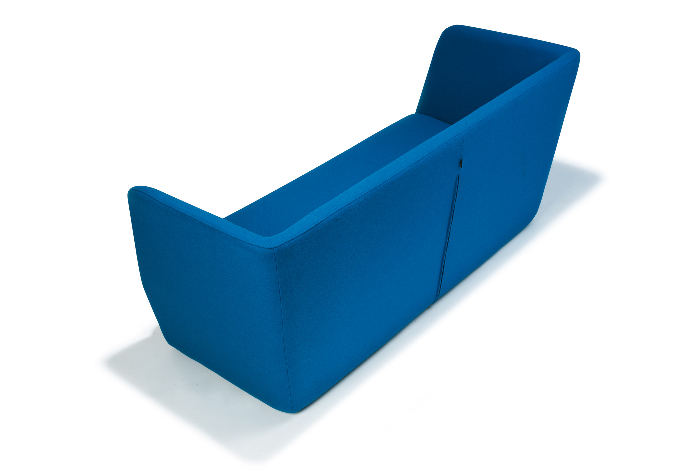 Cocoon Tub Sofa by Modus | STYLEPARK