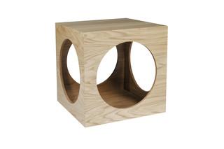 Cube  von  Modus