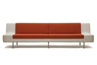 Diva Sofa  von  Modus