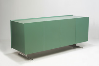 Face Sideboard 4 doors  by  Modus
