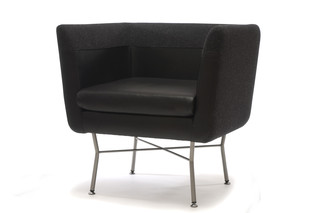 Float Armchair  by  Modus