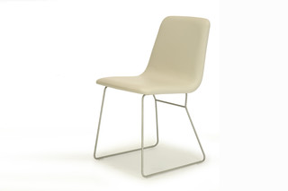 Multi Chair ski base  by  Modus