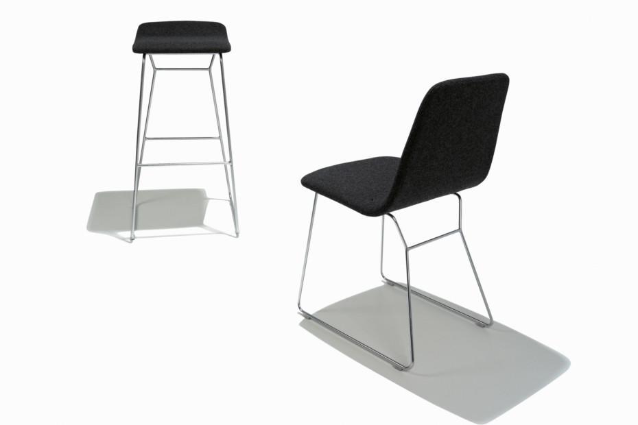 Multi Chair ski base