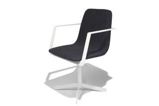 Multi Swivel base with arms  by  Modus