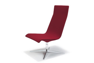 Oe Lounge chair  by  Modus