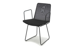 Os Stuhl mit Armlehnen  von  Modus