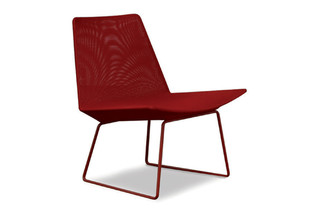 Os Lounge Chair  by  Modus
