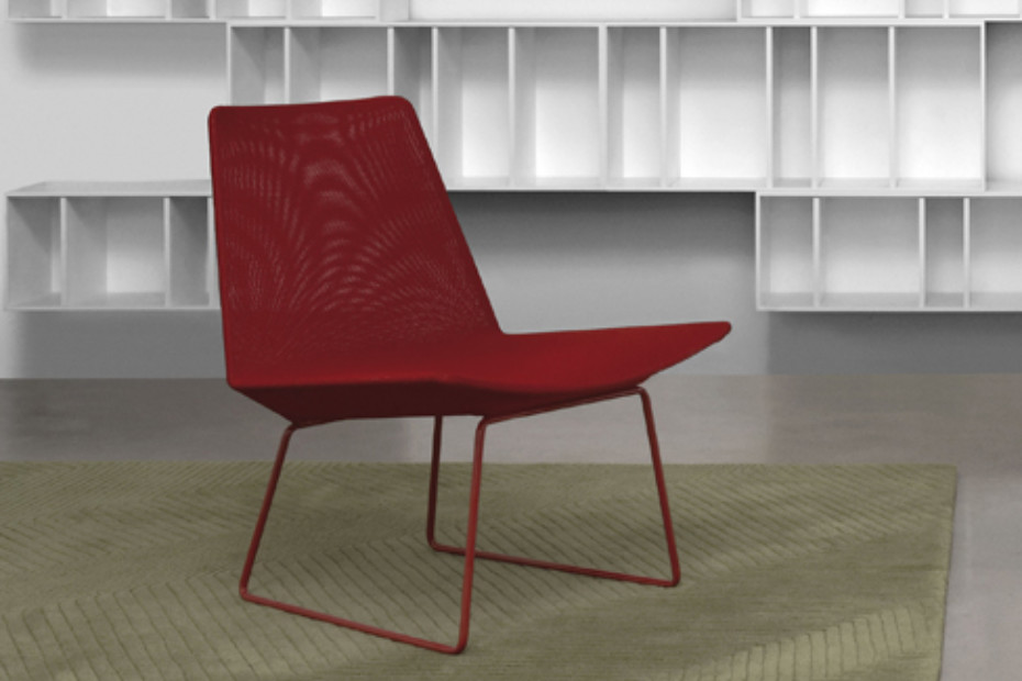 Os Lounge Chair