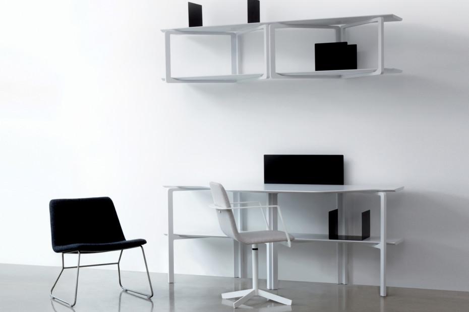 Parallel Desk