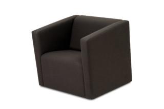 Pisa Club Sessel  von  Modus