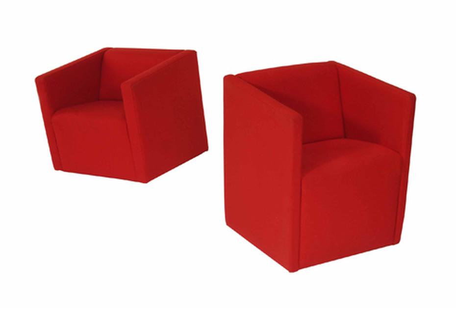 Pisa Narrow armchair