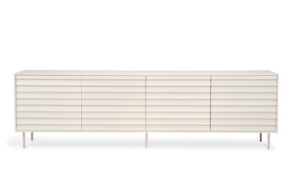 Stripey Sideboard  by  Modus