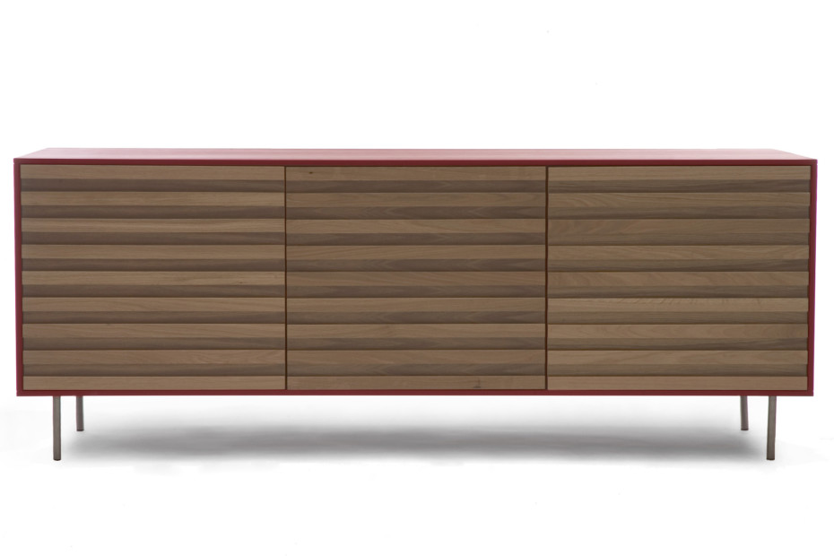 Stripey Sideboard