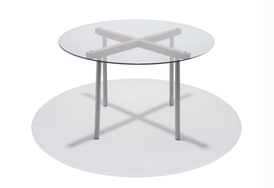 Volvo Table circle