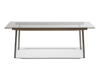Volvo Table square  by  Modus