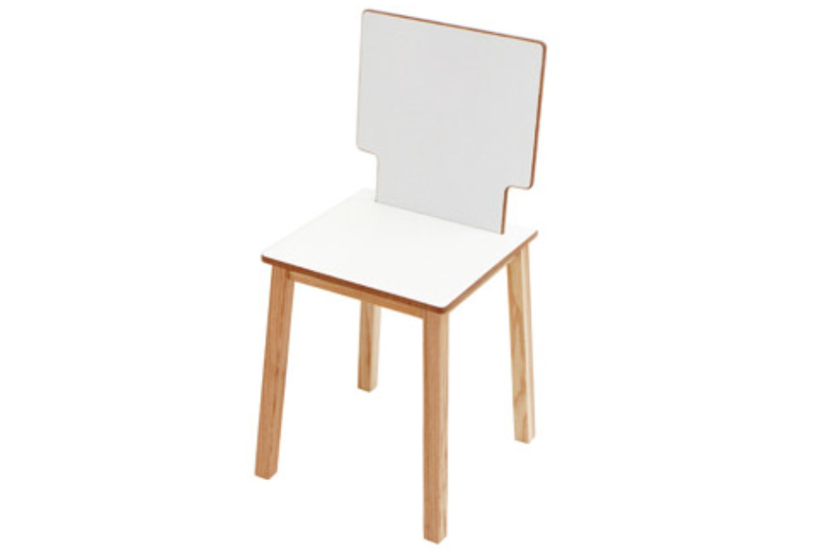 Lilli chair