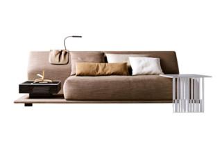 Night&Day Sofa  by  Molteni & C