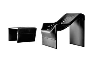 SKiN Sessel  von  Molteni & C