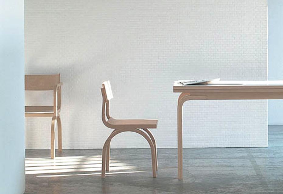 Cramer chair