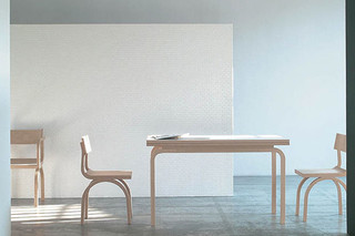 Cramer table  by  Montina