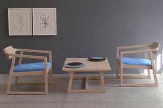 Juliet armchair  by  Montina