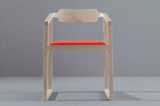 Juliet chair  by  Montina