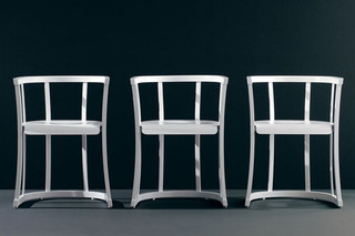 Leopolda armchair  by  Montina